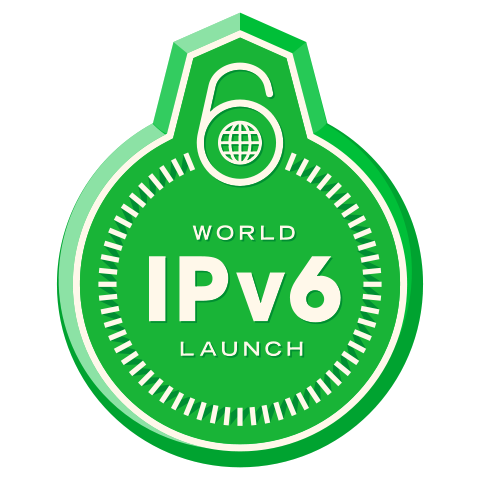 Non bisogna aver paura di IPv6