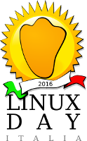 Linux Day Torino 2016