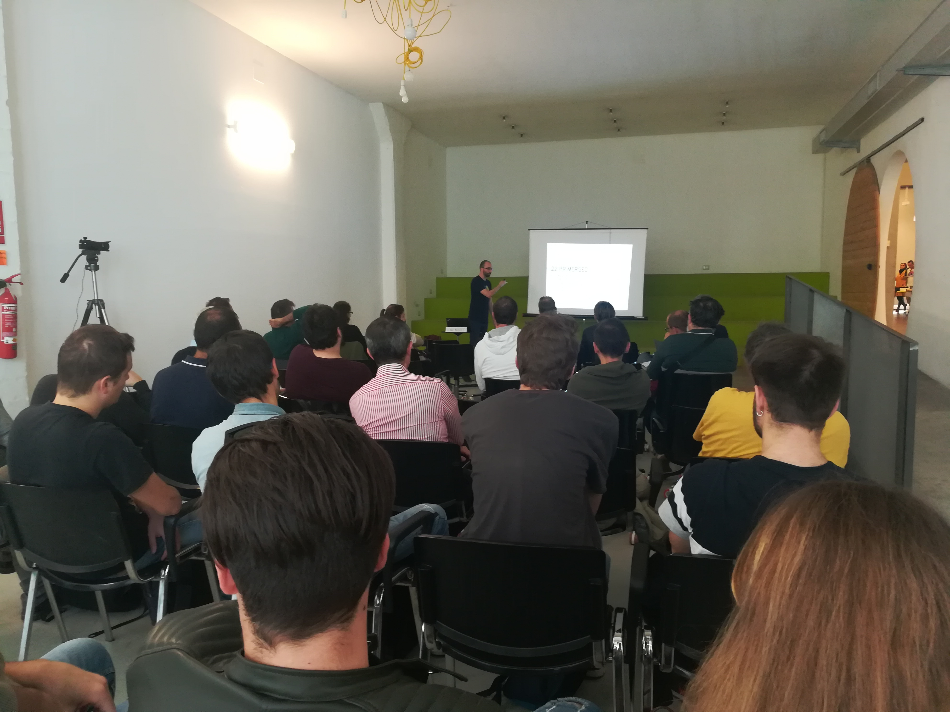 Linux Day Torino 2019